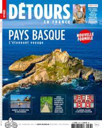 Détours en France N° 233
