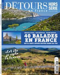 Détours en France N° 2006