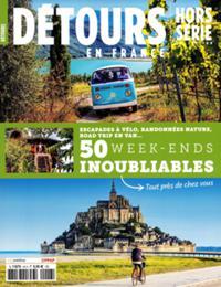 Détours en France N° 43