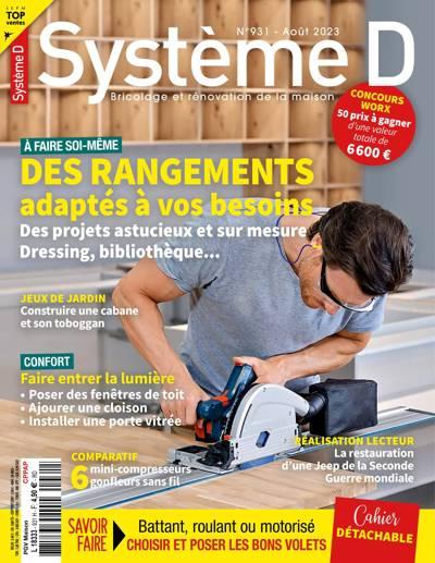 Système D (photo)