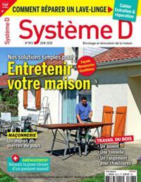 Système D N° 893