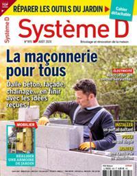 Système D N° 895