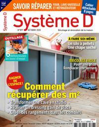 Système D N° 897