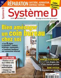 Système D N° 899