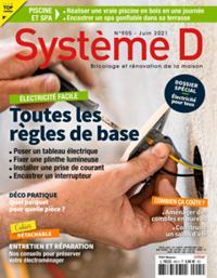 Système D N° 905