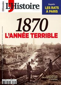 L'Histoire N° 469