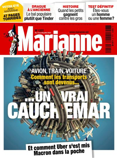 Marianne (photo)