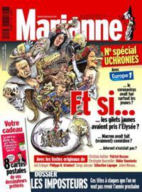 Marianne N° 1241