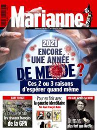Marianne N° 1242