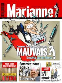 Marianne N° 1243