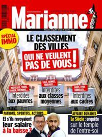 Marianne N° 1245