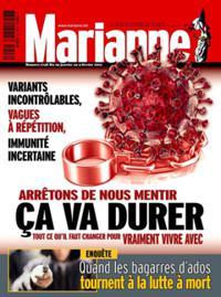 Marianne N° 1246