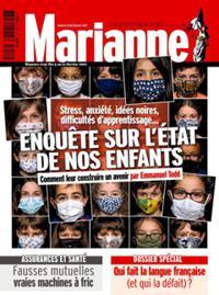 Marianne N° 1247