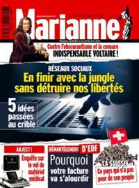 Marianne N° 1248