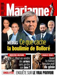 Marianne N° 1249