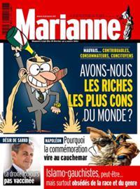 Marianne N° 1250