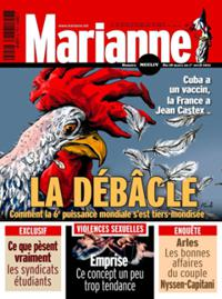 Marianne N° 1254