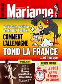 Marianne N° 1255