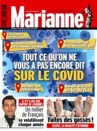 Marianne N° 1256