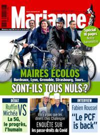 Marianne N° 1257
