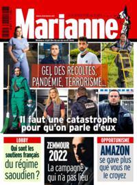 Marianne N° 1258