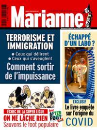 Marianne N° 1259