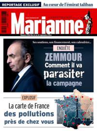 Marianne N° 1278