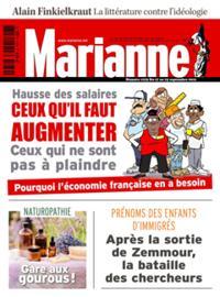 Marianne N° 1279