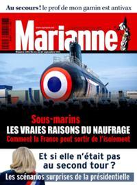 Marianne N° 1280