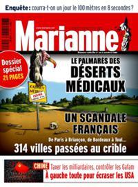 Marianne N° 1281