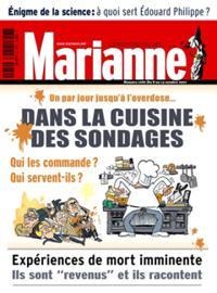 Marianne N° 1282