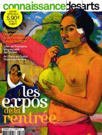 Connaissance Des Arts N° 806