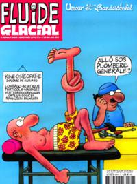 Fluide Glacial N° 528