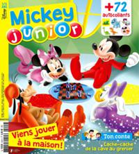 Mickey Junior N° 424