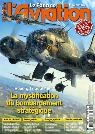 Le Fana de l'Aviation - N°614