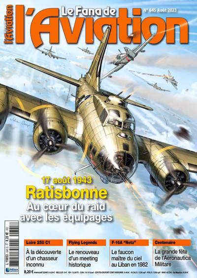 Le Fana de l'Aviation (photo)