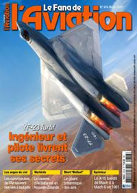 Le Fana de l'Aviation N° 616