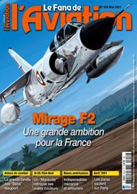 Le Fana de l'Aviation N° 618