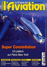 Le Fana de l'Aviation N° 620