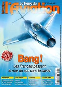 Le Fana de l'Aviation N° 621