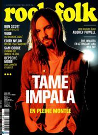 Rock and Folk N° 631