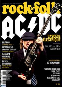 Rock and Folk N° 640