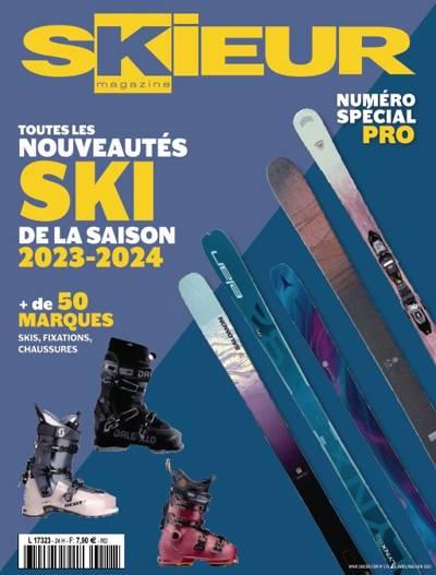Abonnement Skieur Magazine