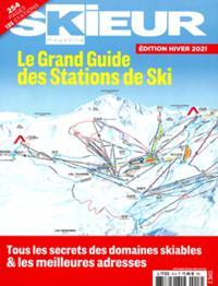 Skieur Magazine N° 159