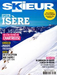Skieur Magazine N° 160