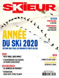 Skieur Magazine N° 161