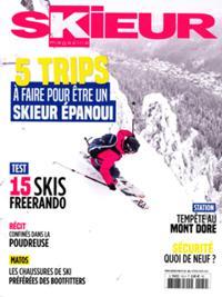 Skieur Magazine N° 162