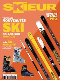 Skieur Magazine N° 163