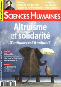 Sciences Humaines N° 326