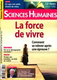 Sciences Humaines N° 328